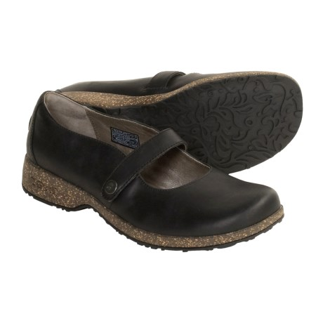 Teva Ventura Mary Jane Shoes - Leather (For Women)