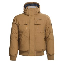 Marmot Aviate Down Jacket - 650 Fill Power, Waterproof, Insulated (For Men)