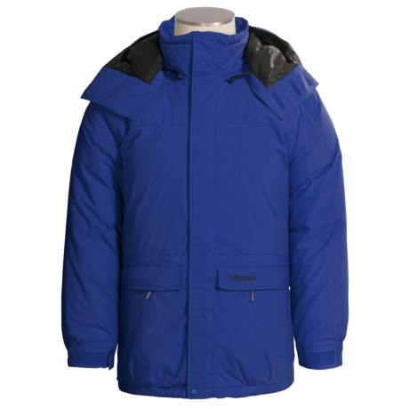 Marmot Whitehorse Down Parka - Waterproof, 650 Fill Power (For Men)