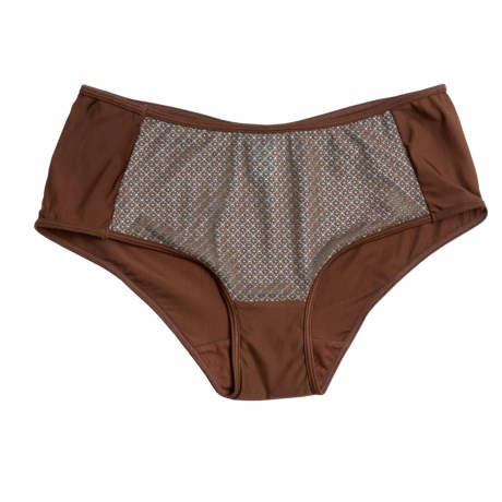 Calida Victory Underwear - Boy-Cut Briefs (For Women)