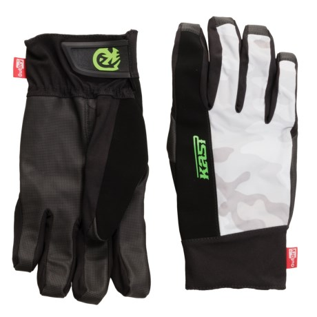 Kast Gear MX Pro Gloves (For Men and Women)