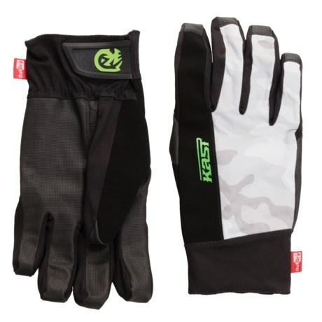 Kast Gear MX Pro Gloves (For Men and Women)