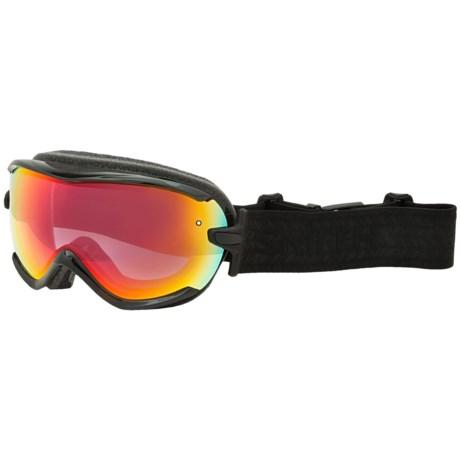 Smith Optics Virtue Spherical Series Ski Goggles (For Women)