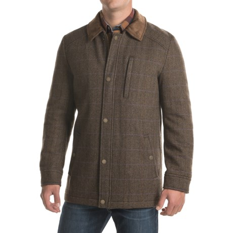 Pendleton Metro Sports Coat - Wool Blend (For Men)