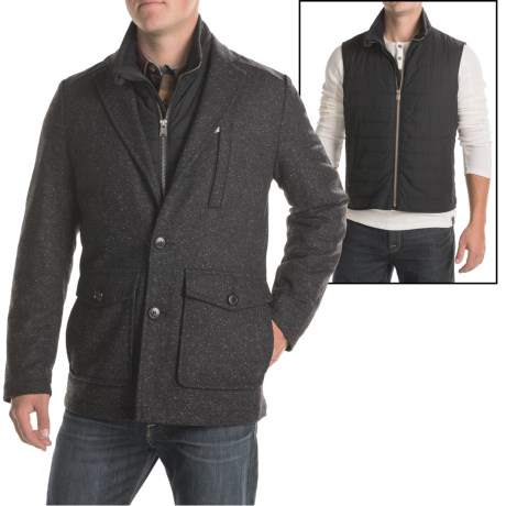 Pendleton Fremont 3-in-1 Blazer - Wool Blend (For Men)