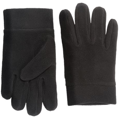 Seirus Sub Zero Fleece Glove Liners (For Men and Women)