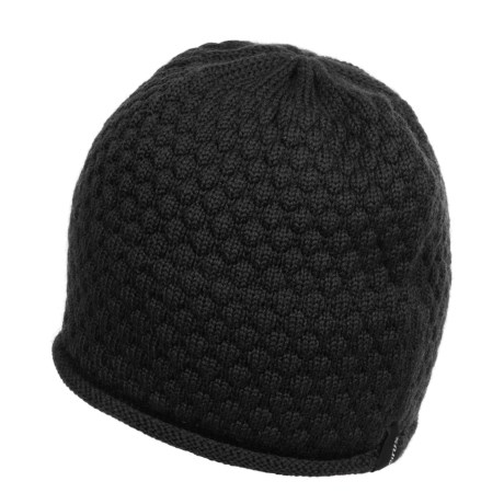 Seirus Waffle Beanie - Wool Blend (For Men and Women)