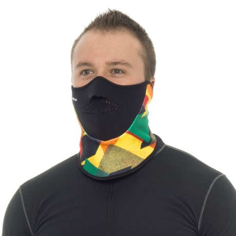 Seirus Neofleece® Combo Scarf Gaiter (For Men and Women)