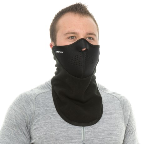 Seirus Wind Pro® Xtreme Combo Scarf Balaclava (For Men and Women)