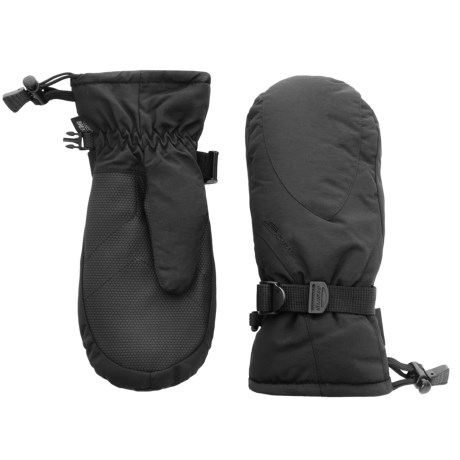 Seirus Arctic Rocker Mittens - Waterproof, Insulated (For Women)