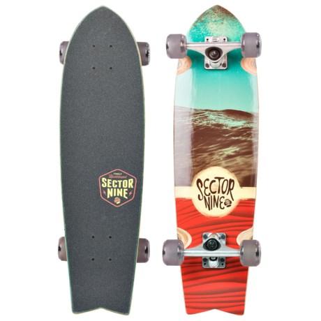 Sector 9 Floater Skateboard
