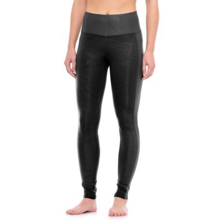 New Balance Matte-Shine Leggings - High Waist (For Women)