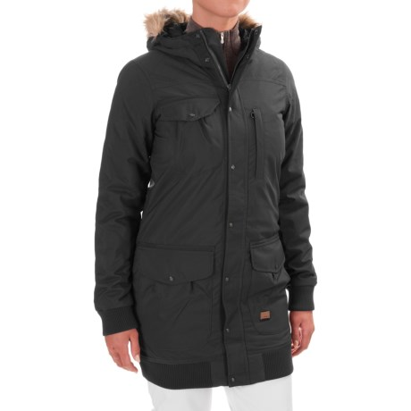 O'Neill Aviatrix Snowboard Jacket - Waterproof, Insulated (For Women)