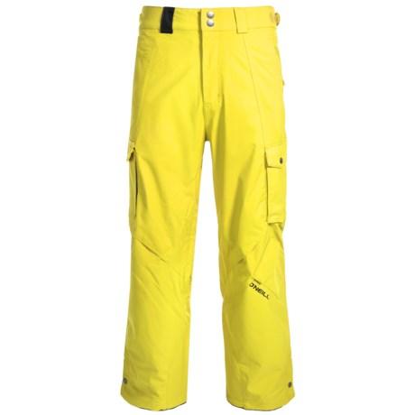 O'Neill Exalt Snowboard Pants - Waterproof (For Men)