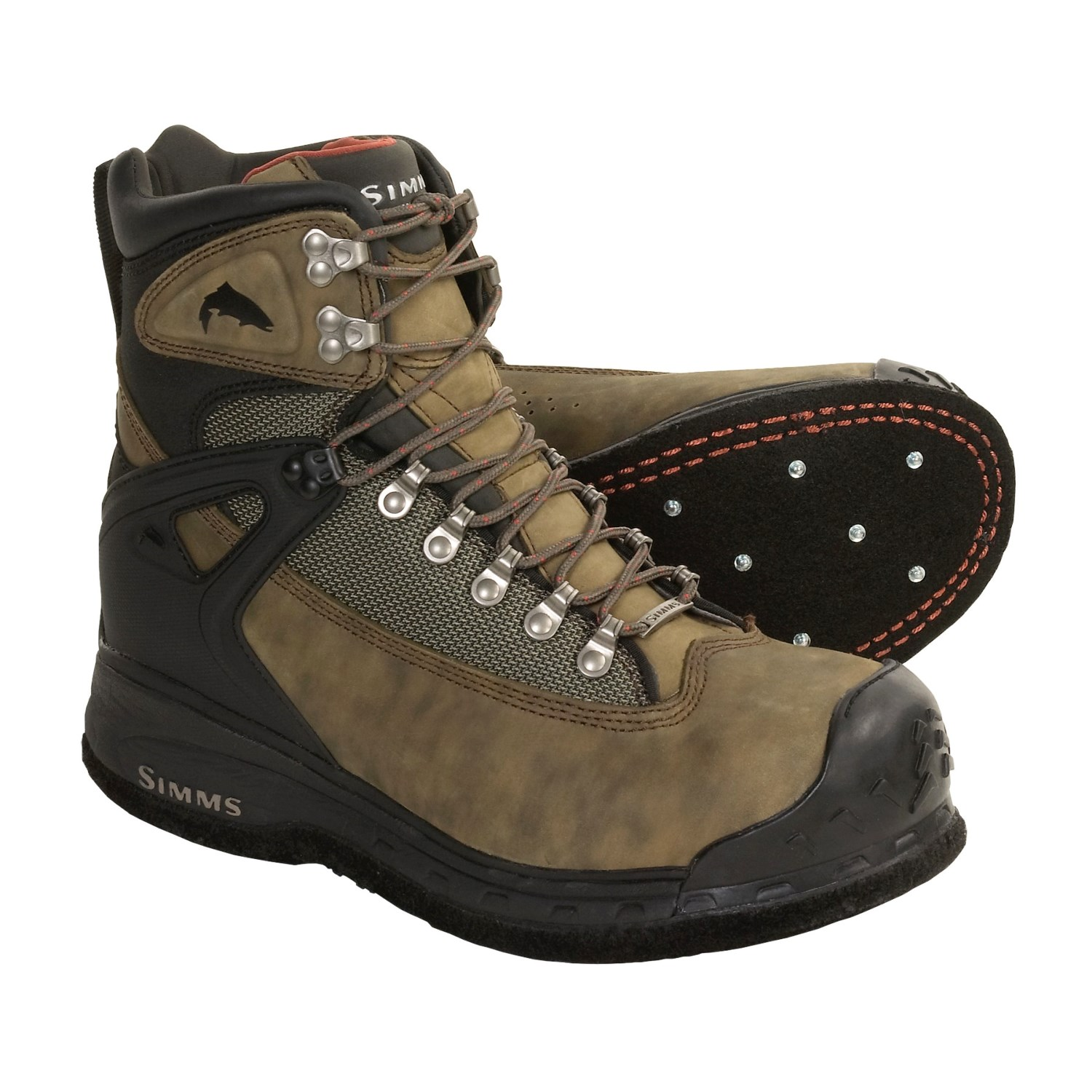 Simms Guide Wading Boots For Men 2384d Save 28