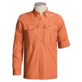 Simms COR3 Guide Fishing Shirt - UPF 30+, Long Sleeve (For Men)