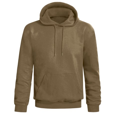 Hanes Printpro Cotton-Rich Fleece Pullover Hoodie (For Men and Women)