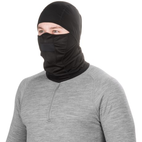Arva Extrem Balaclava (For Men and Women)