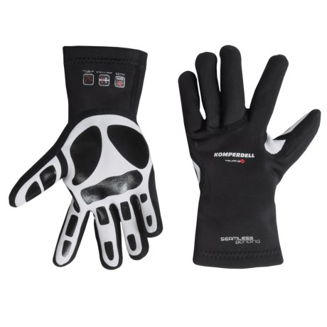 Komperdell Touring Gloves (For Men and Women)