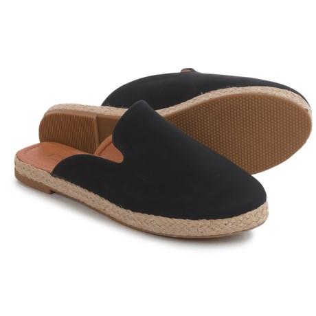 Yoki Willas Shoes - Vegan Leather (For Women)