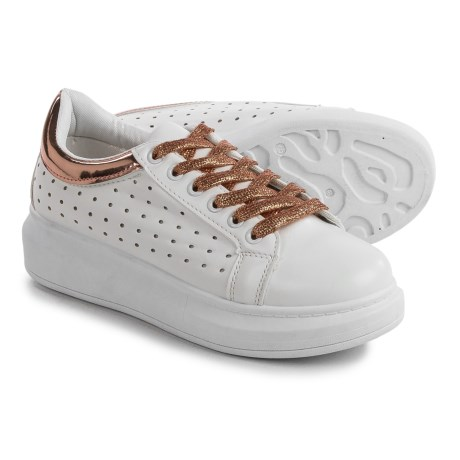 Yoki e Tori Sneakers - Vegan Leather (For Women)