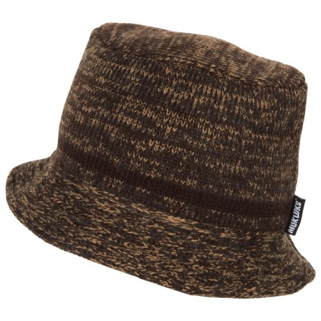 Muk Luks Bucket Hat