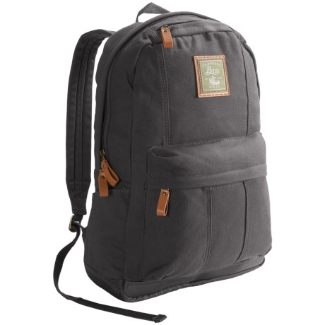 G.H. Bass & Co. Tamarack Tombstone Backpack