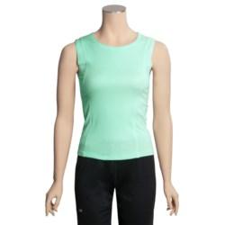 Lauren Hansen Jersey Tank Top - Cotton-Modal (For Women)