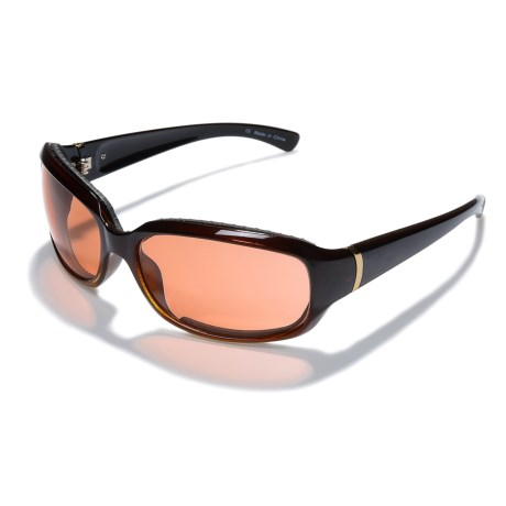 7 Eye Gale Sunglasses - Photochromic Lenses