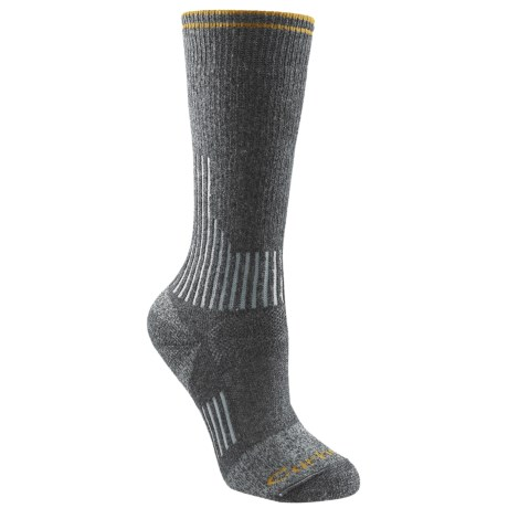 Carhartt Steel Toe Boot Socks - Merino Wool (For Women)