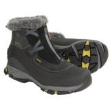 Merrell Winterlude Zip-Front Boots - Waterproof (For Women)