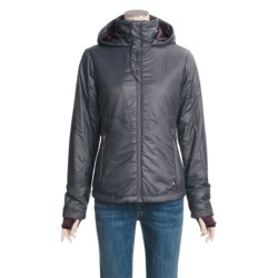 Isis Tengo Frio Jacket - Insulated, Recycled Materials (For Women)
