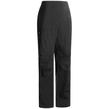 Isis Bernina Storm Shell Pants - Waterproof (For Women)