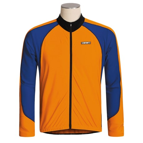 Canari Stratus Cycling Jersey - Long Sleeve (For Men)