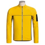 Canari Journey II Cycling Jersey - Full Zip, Long Sleeve (For Men)