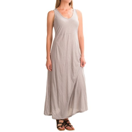 Nomadic Traders Apropos Having a Crush Maxi Dress - Sleeveless (For Women)