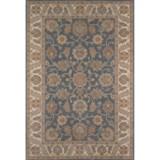 "Momeni Tudor Collection Wool Accent Rug - 3'6""x5'6"""