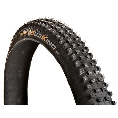 Continental Mud King Fold ProTection + Mountain Bike Tire - 26x1.8