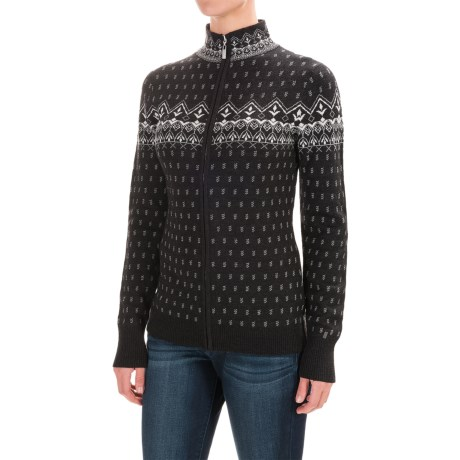 Neve Charlotte Sweater - Merino Wool (For Women)