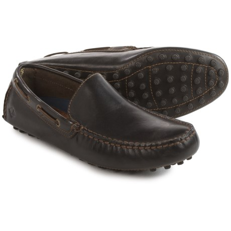 Sperry Hamilton Venetian Loafers - Leather (For Men)