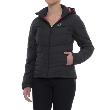 Jack Wolfskin Greenland Down Jacket - 700 Fill Power (For Women)