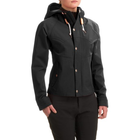 Poler Birch Jacket - Waterproof (For Women)