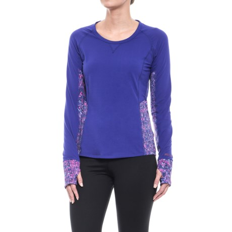Marmot Lana Shirt - Long Sleeve (For Women)
