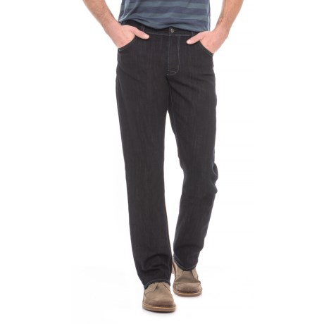 Marmot Pipeline Jeans - UPF 50+, Straight Leg (For Men)