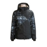 Orage Bonnie Jacket - Insulated (For Women)