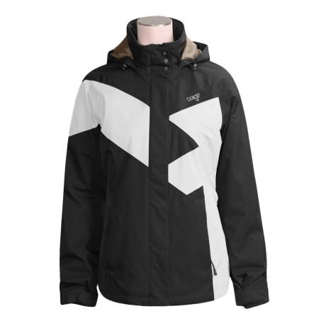 Orage Benedict Jacket - Insulated (For Women)