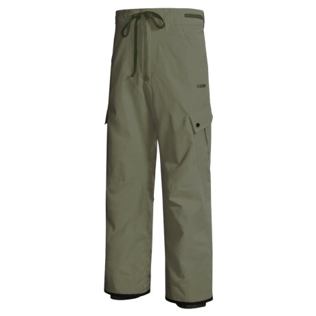 Orage Barny Pants - Waterproof (For Men)