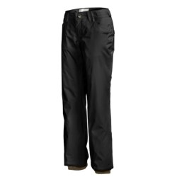 Orage Silvia Pants - Waterproof, Insulated (For Women)
