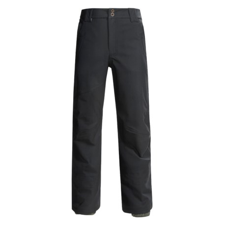 Orage Sirius Ski Pants - Waterproof Soft Shell (For Men)