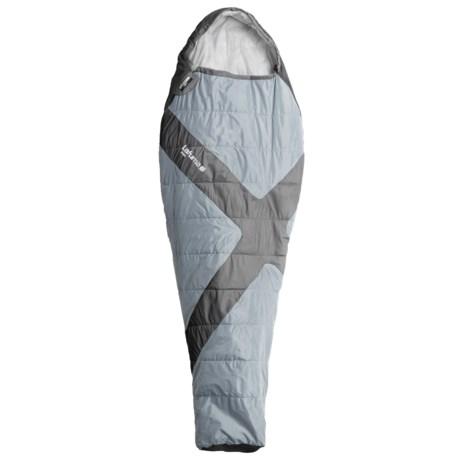 Lafuma 45°F X600 Sleeping Bag - Synthetic, Mummy